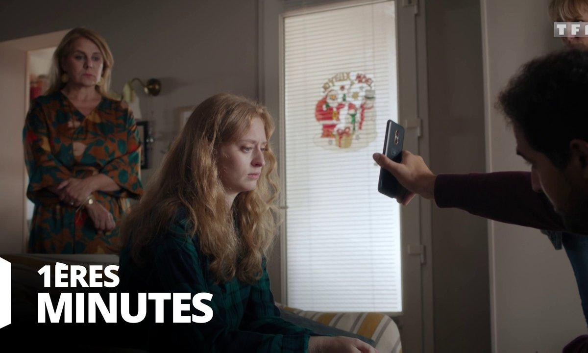 Laura impliquée dans l'agression de Charlie ? - DNA du 20 novembre 2020 en avance