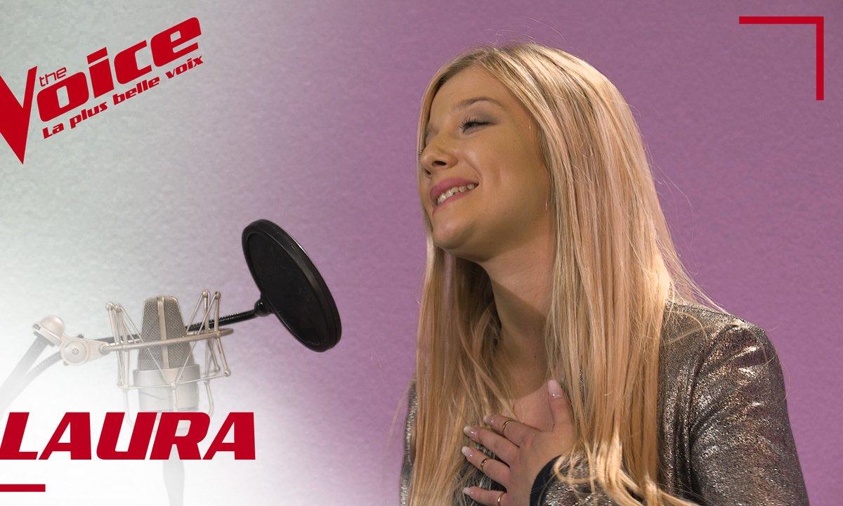 """La Vox des talents : Laura - """"Raggamuffin""""- Selah Sue"""