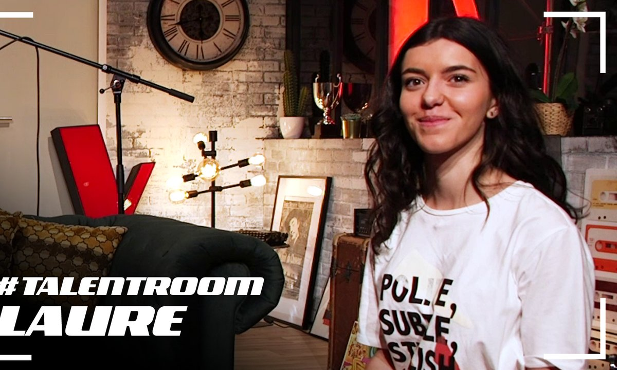 #TALENTROOM – Laure : Too good at goodbyes – Sam Smith