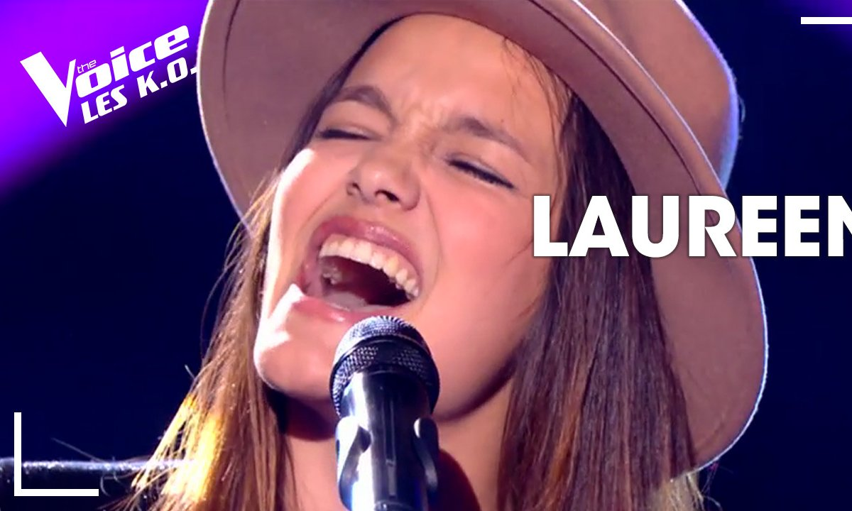 Laureen – What's Up (4 Non Blondes)