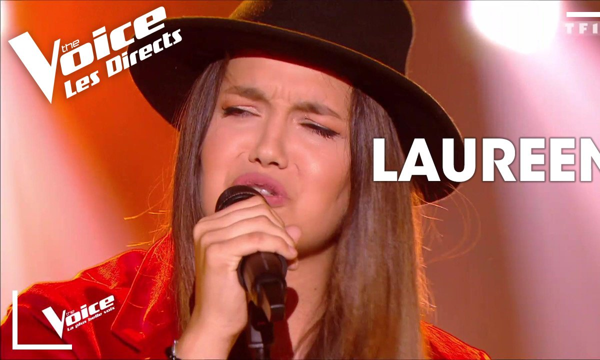 DIRECT 2 [Julien Clerc] : Laureen – Mon vieux (Daniel Guichard) – Quart de Finale