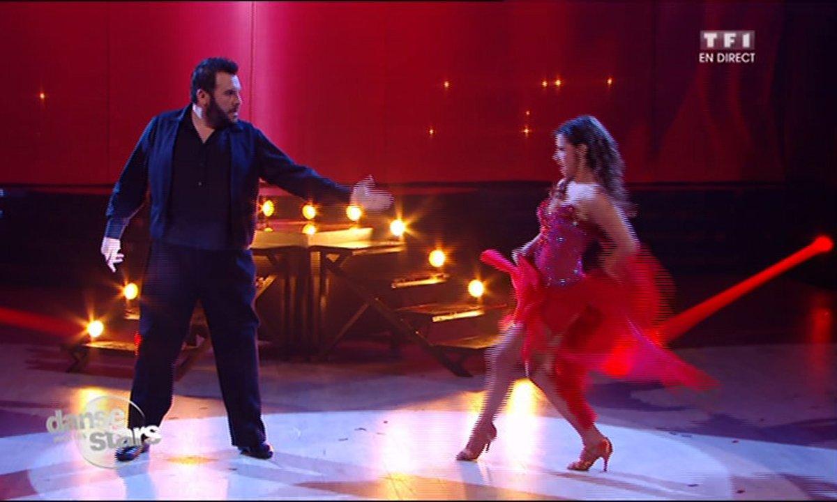 Du flamenco pour Laurent Ournac et Denitsa sur « Don't let me be misunderstood » (Kill Bill)