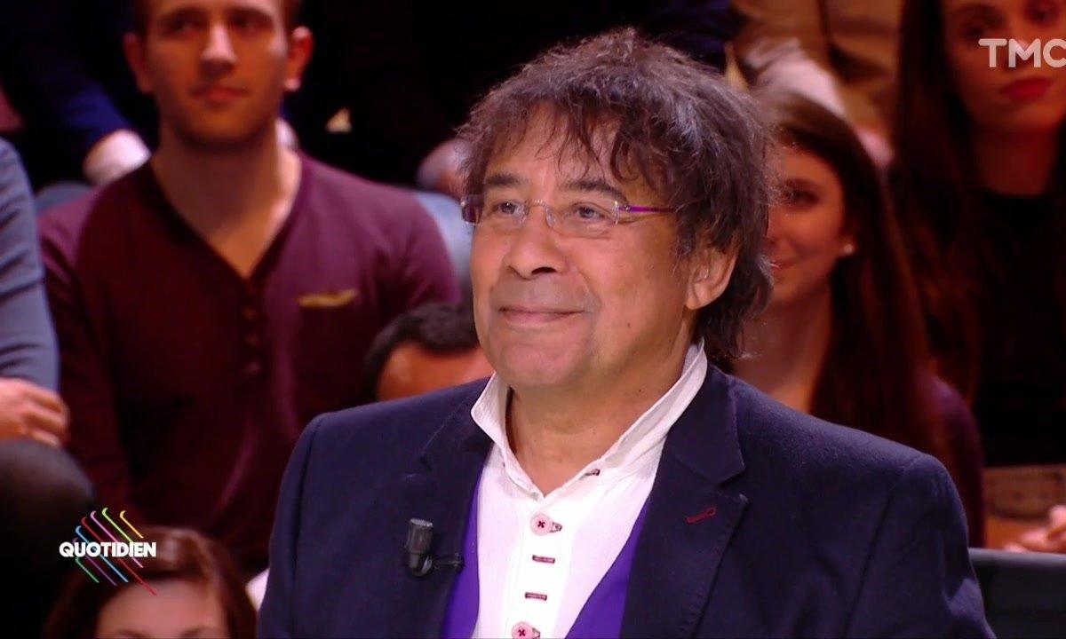 Quand Laurent Voulzy chantait avec France Gall