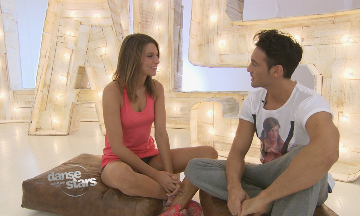 # Dals Confessions : Laury Thilleman : ma grand-mère, mon courage !