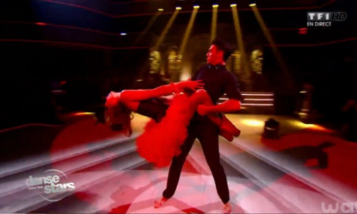 Un modern jazz pour Laury Thilleman et  Maxime Dereymez sur « Someone Like You » (Adele)