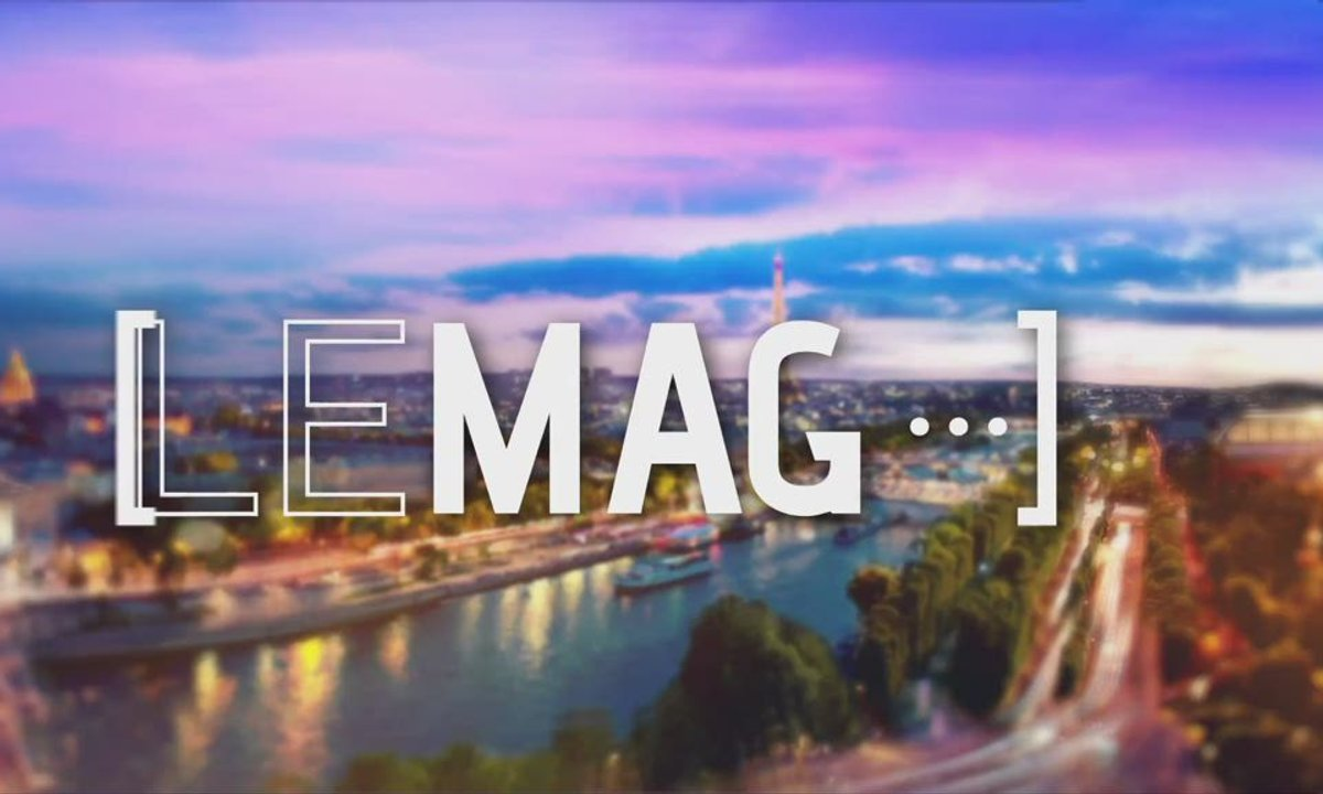 Le 20H Le Mag [...] du 13 juin 2019
