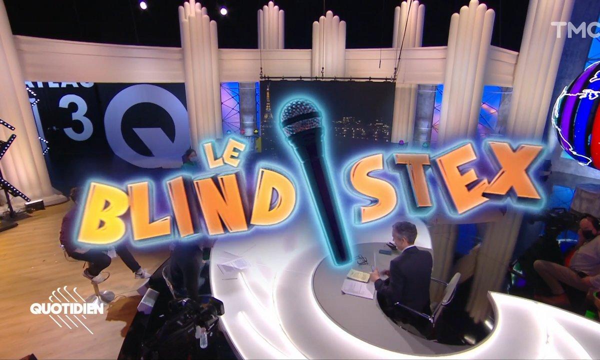 Le Blind Stex du jour : saurez-vous deviner ce que Jean Castex chante sans faire exprès ?
