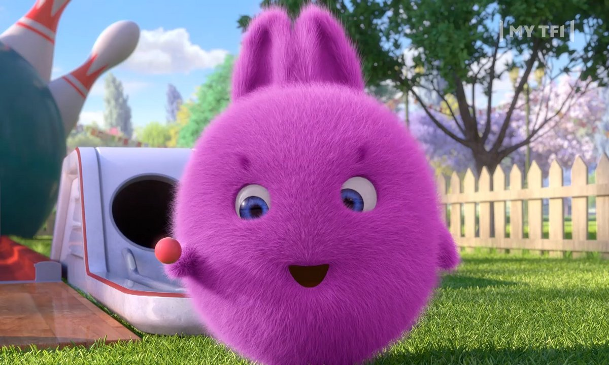 Sunny bunnies - S02 E16 - Le bowling