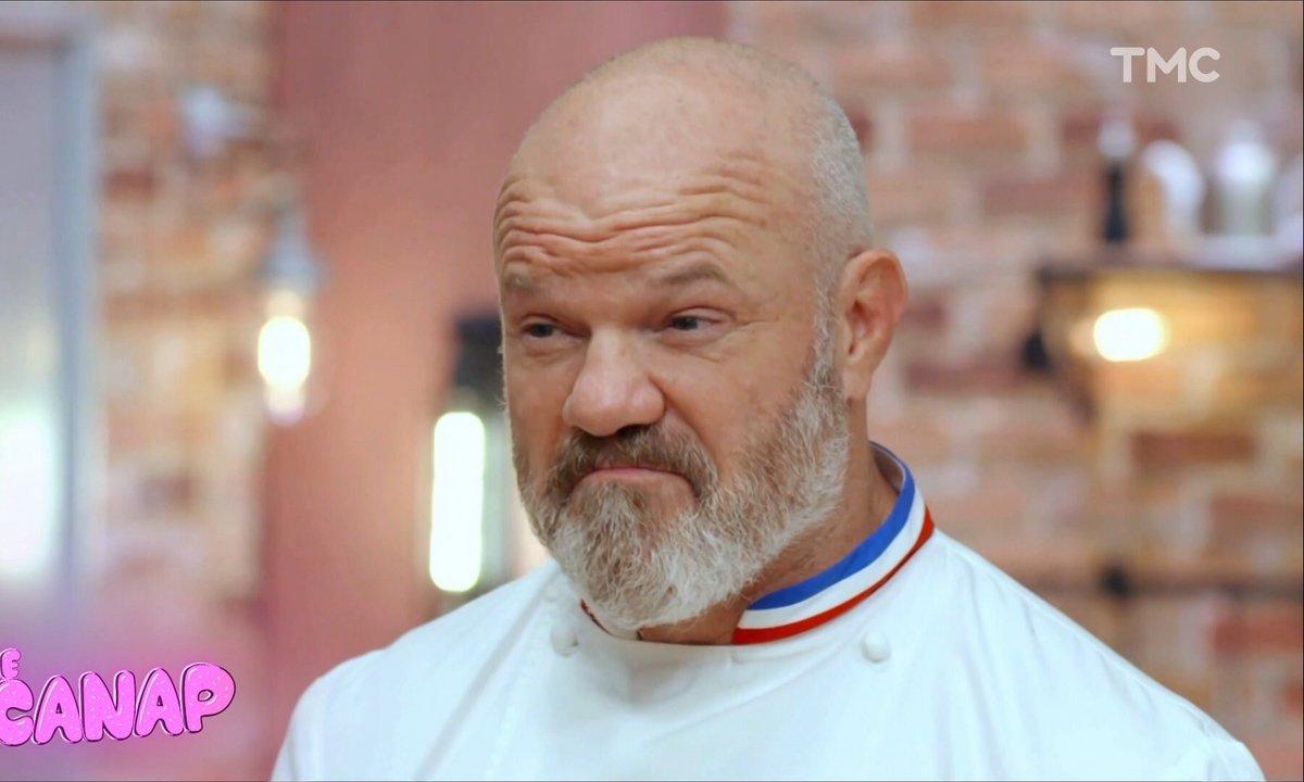 Le Canap: ça joue tellement bien dans Top Chef qu'on se croirait dans Les Feux de l'Amour