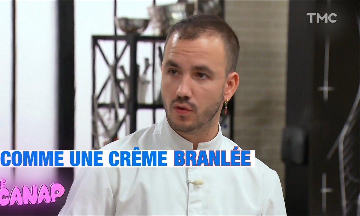 Le Canap : la nouvelle saison de Top Chef s'annonce déjà très hot - TF1