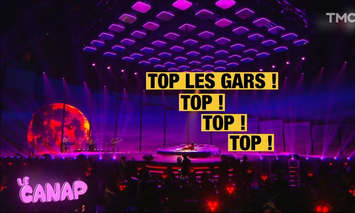 Le Canap: le fail d'Aya Nakamura aux Victoires de la Musique