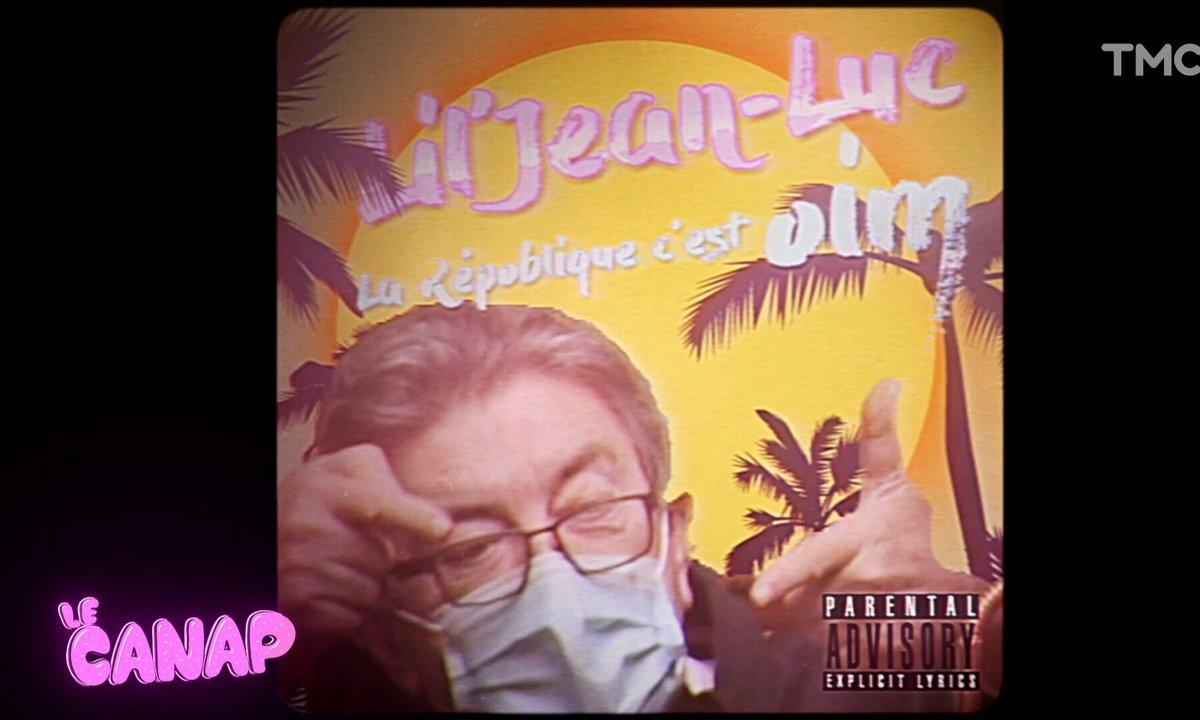 Le Canap : les Foufous présentent Lil' Jean-Luc Mélenchon