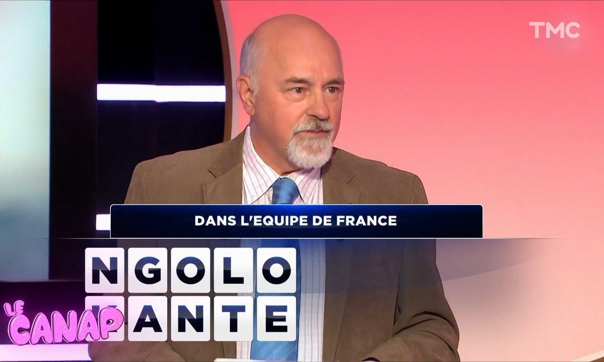 Le Canap : mettez Bertrand Renard aux commentaires des matchs de foot