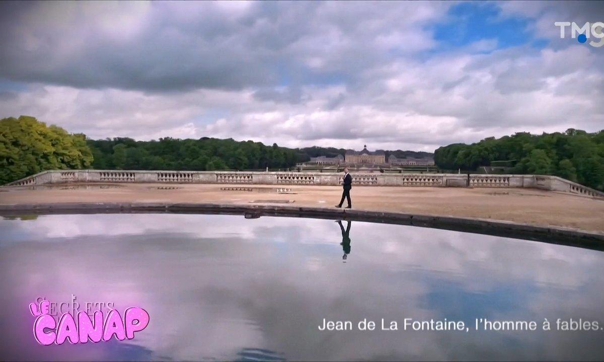 Le Canap : s'il vous plaît, mettez Stéphane Bern dans un clip de PNL