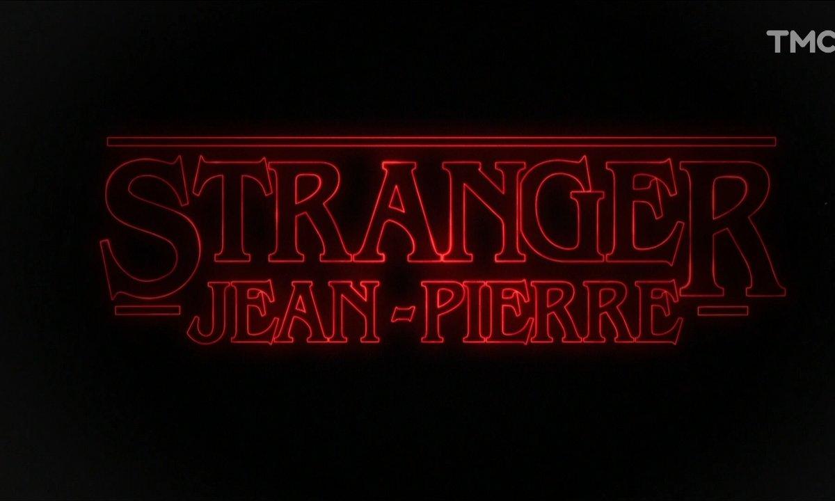 Le Canap : un peu de Stranger Jean-Pierre tant qu'on peut encore en profiter