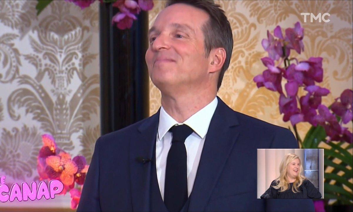 Le Canap : vu dans Top Chef, un petit crush sur Stéphane Rotenberg