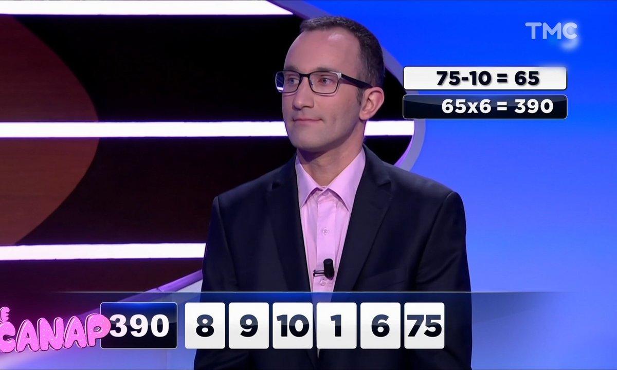 Le Canap : vu sur France 3, Vincent, l'ordinateur humain