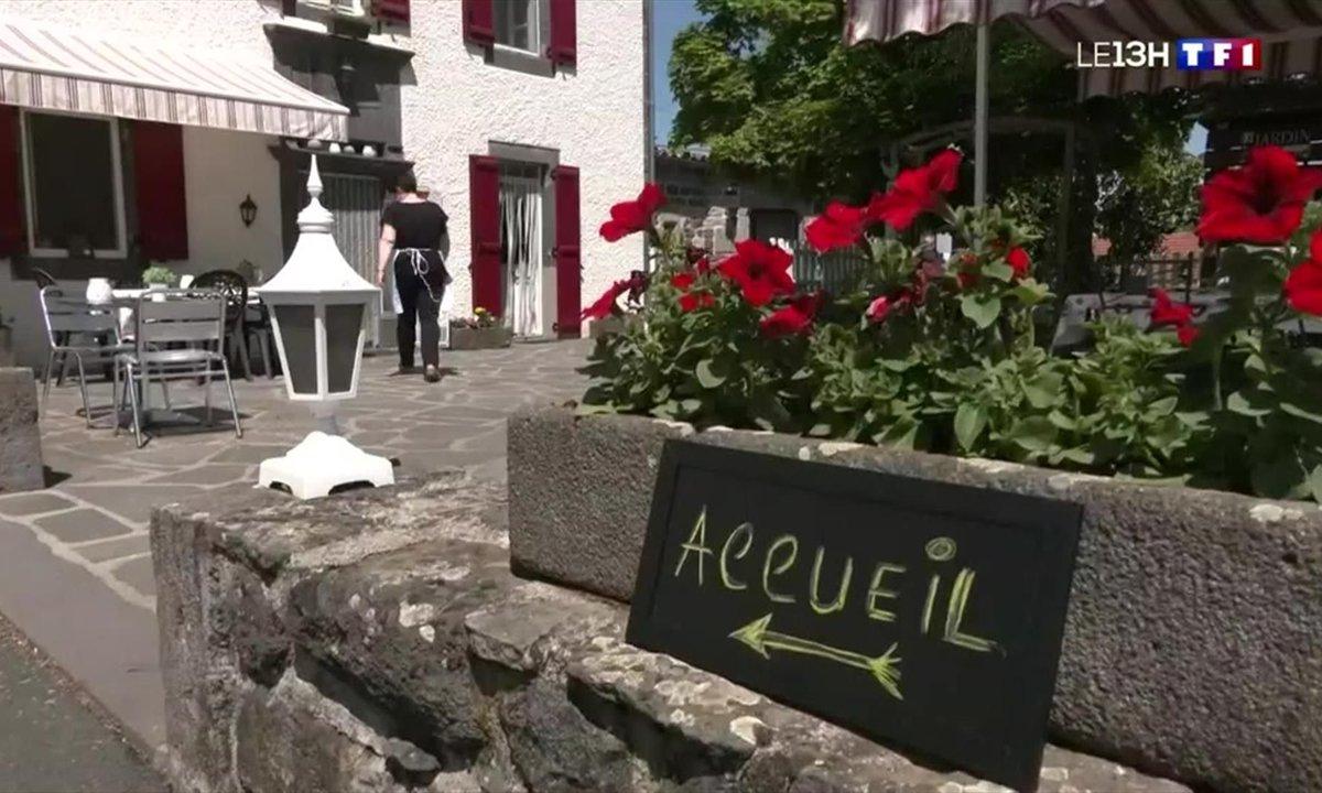 Le Cantal attire de plus en plus les touristes