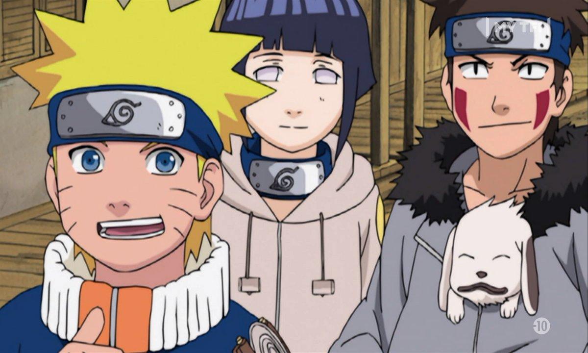 Naruto - Episode 159 - Ami ou Ennemi ? Le Chasseur de prime du désert