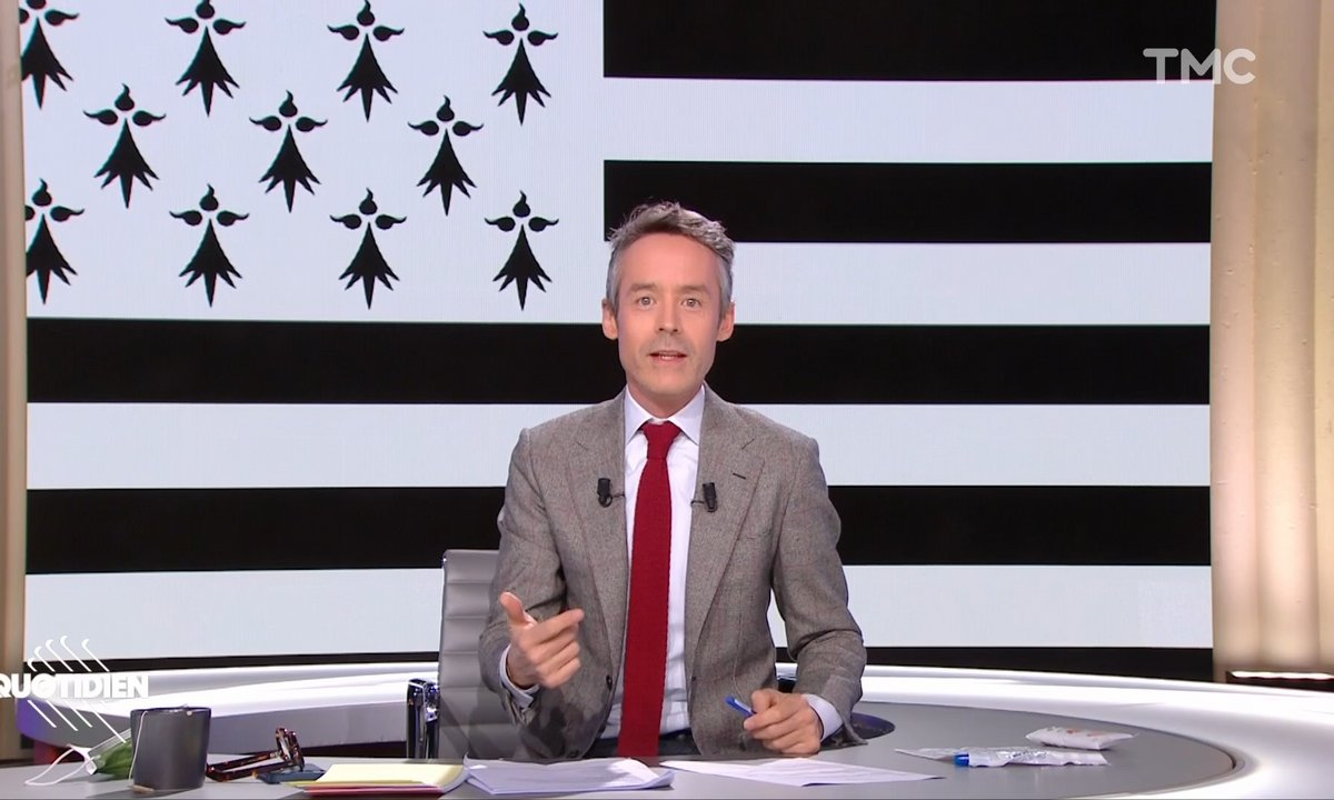 Le dernier né des variants est breton : enfin une fierté française !