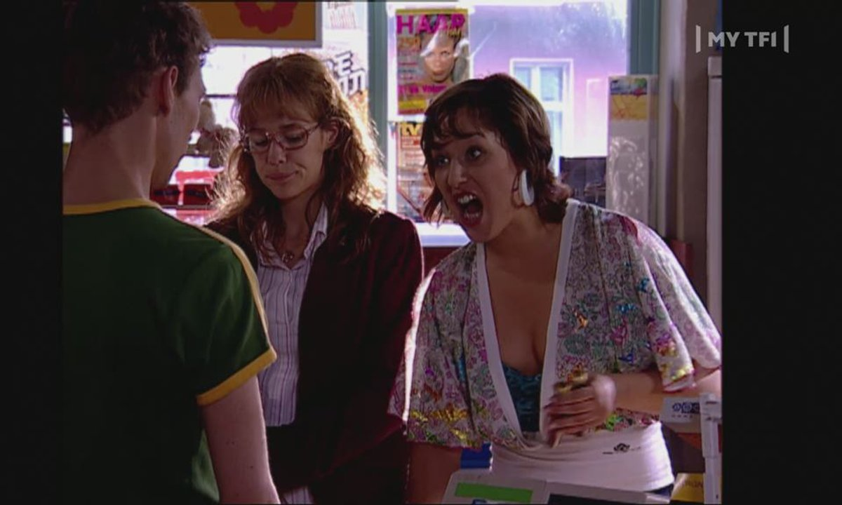 Le destin de Lisa - S01 E113
