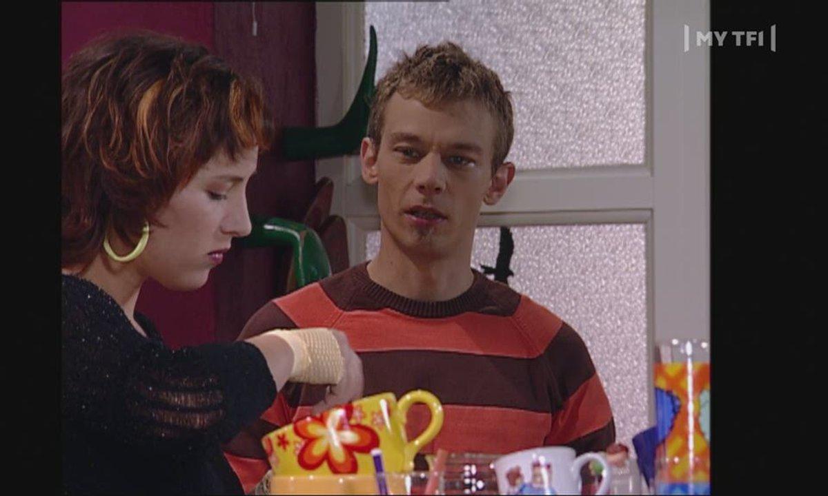 Le destin de Lisa - S01 E185