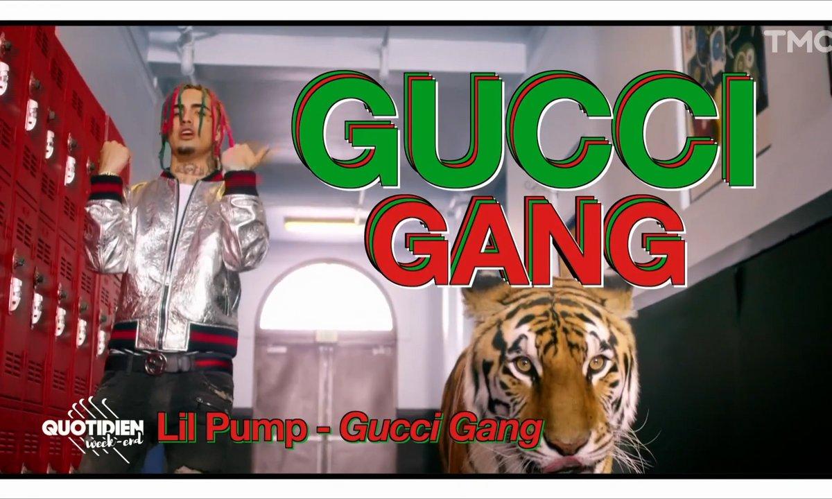 Le Flash Mode : vers la fin de Gucci ?