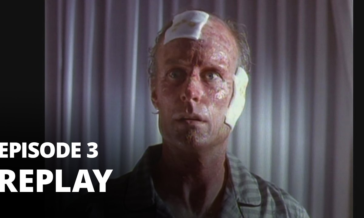 Stephen King : Le Fléau - Episode 3