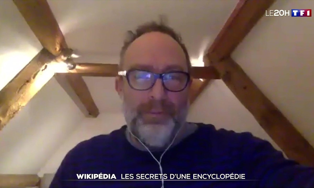 Le grand format : les secrets de l'encyclopédie en ligne Wikipédia