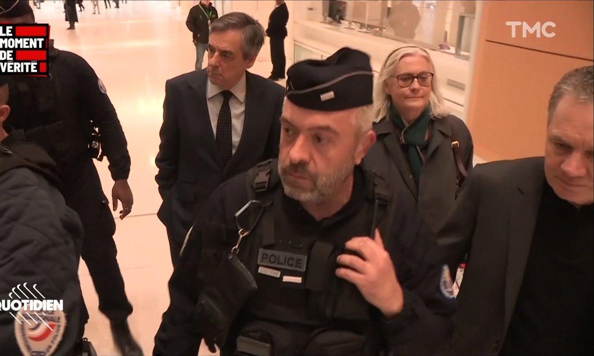 Le Moment de vérité : François Fillon peut-il être le 1er Premier ministre à faire de la prison ?