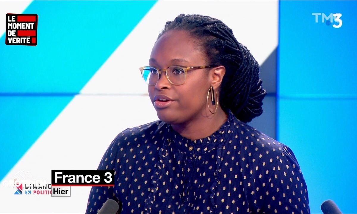 Le Moment de vérité : pourquoi Sibeth Ndiaye cristallise-t-elle les tensions ?