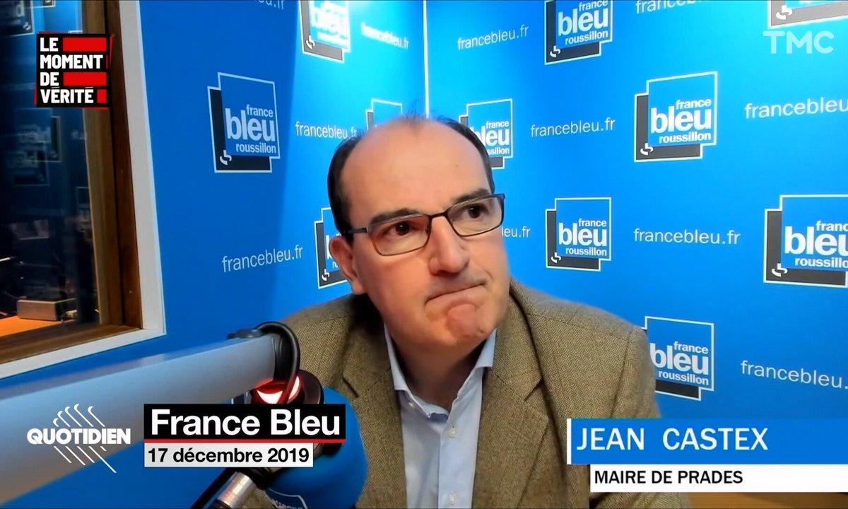Le Moment de vérité : qui est Jean Castex, le Monsieur Déconfinement du gouvernement ?