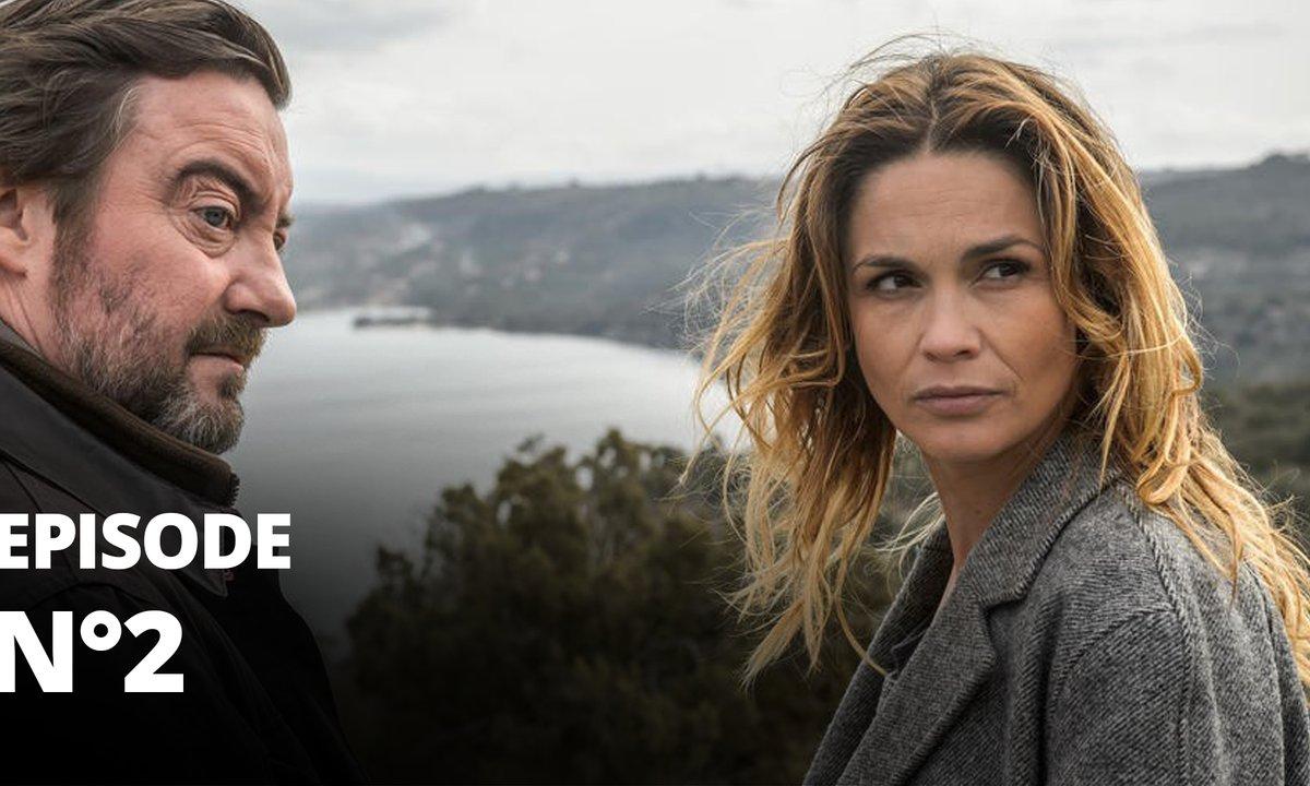 Le mystère du lac - Episode 2