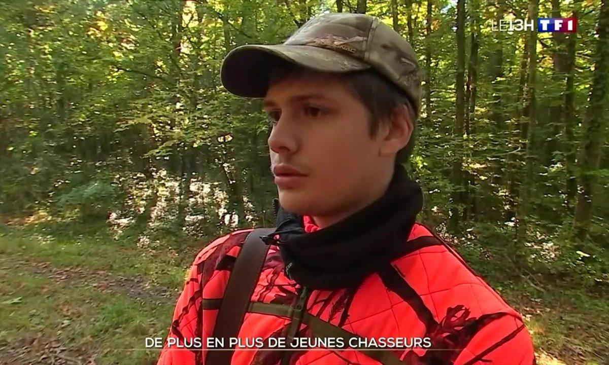 Le nombre de permis de chasse explose en Meurthe-et-Moselle