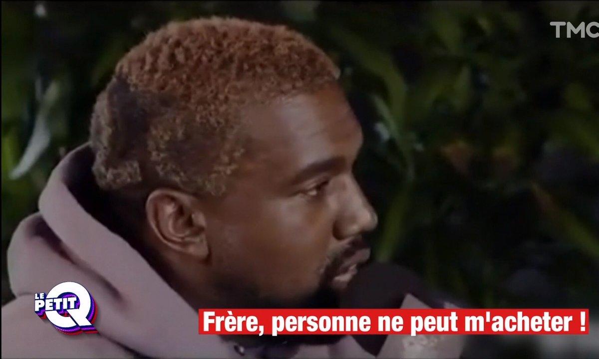Le Petit Q : au fait, comment va Kanye West ?
