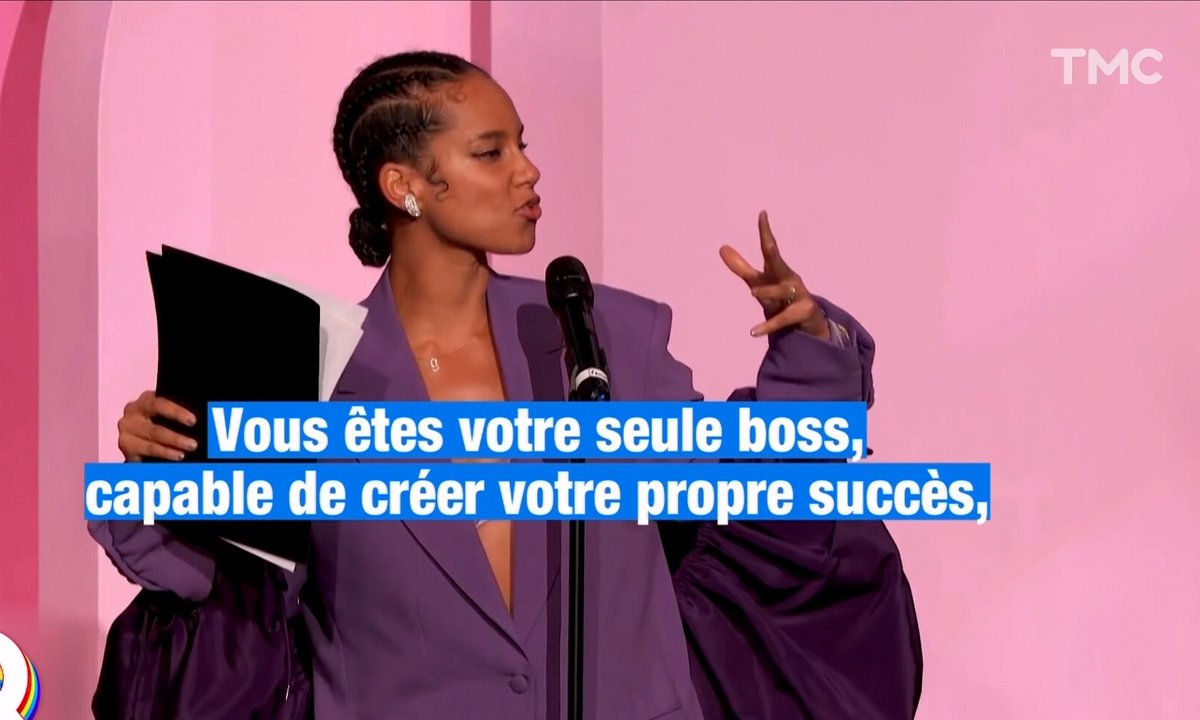 Le Petit Q : Billboard Women in Music