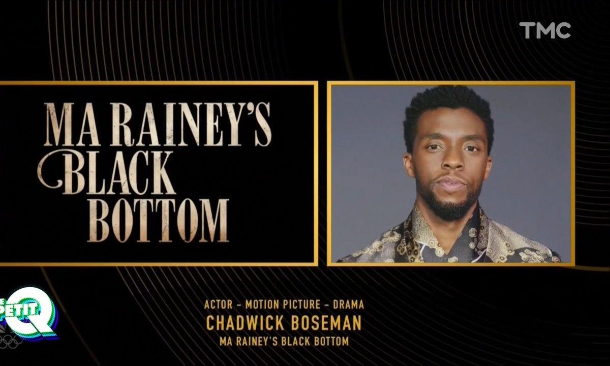 Le Petit Q : ce qu'il faut retenir des Golden Globes 2021
