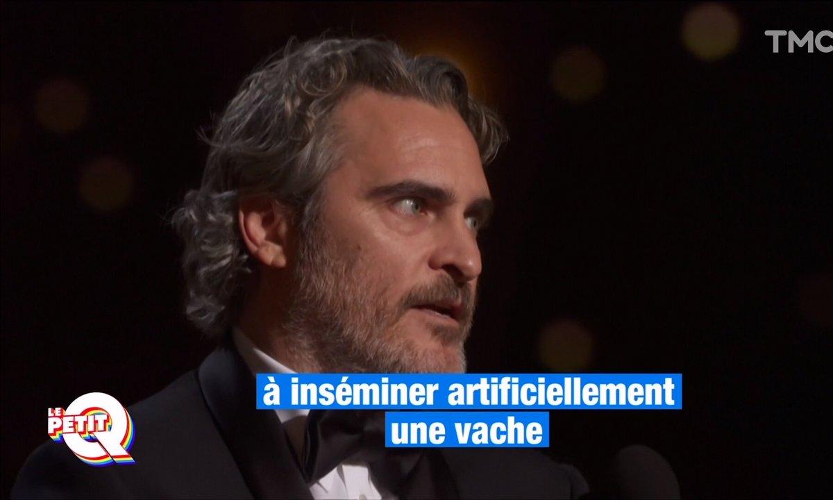 Le Petit Q : ce qu'il faut retenir des Oscars 2020