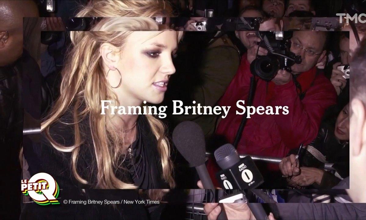 """Le Petit Q : """"Framing Britney Spears"""", le doc événement"""