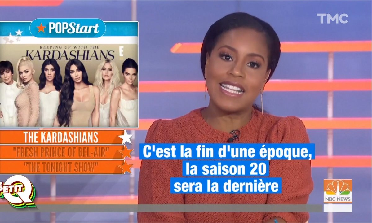 Le Petit Q : Keeping up with the Kardashian, la fin d'une époque