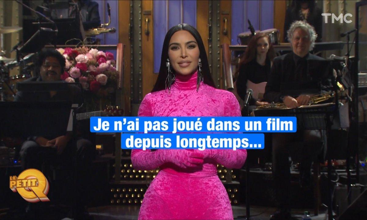 Le Petit Q : Kim Kardashian à la tête du Saturday Night Live