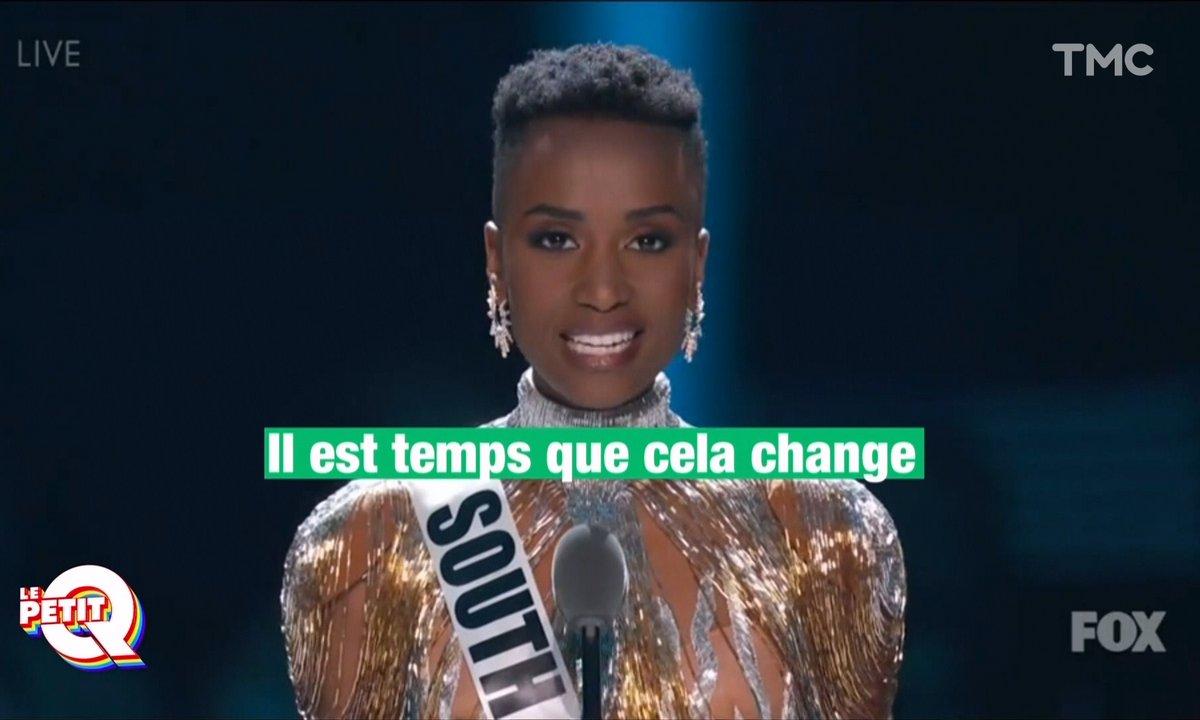 Le Petit Q : la finale de Miss Univers