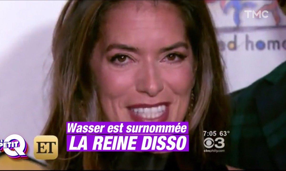 Le Petit Q : Laura Wasser, la queen des divorces et nouvelle avocate de Kim Kardashian