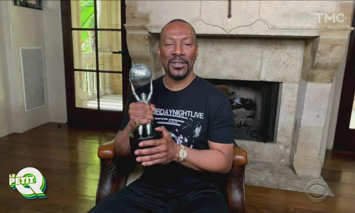 Le Petit Q : le meilleur des NAACP Awards