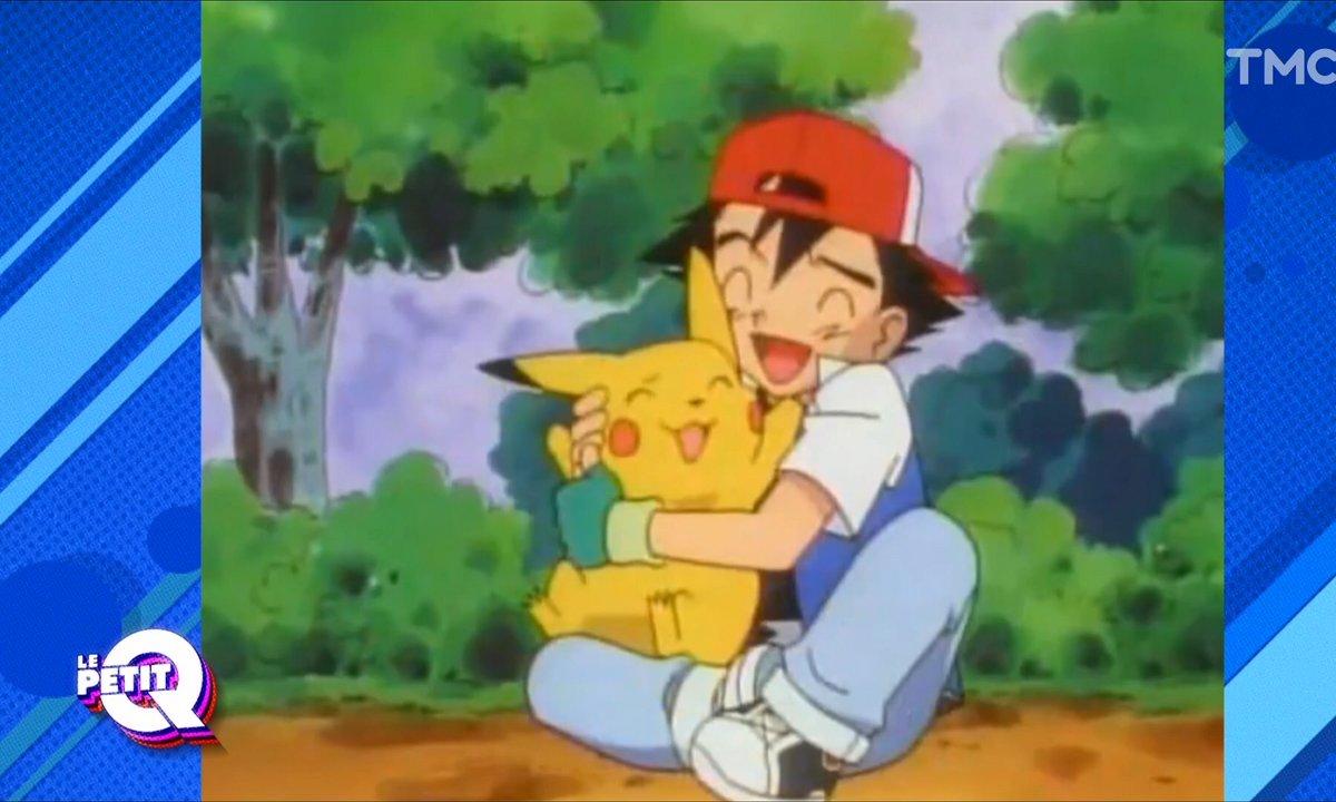 Le Petit Q : le retour de hype des Pokémon