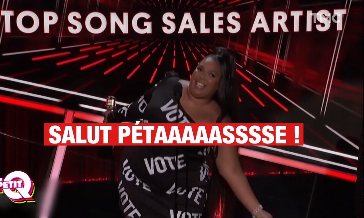 Le Petit Q : les Billboard Music Awards
