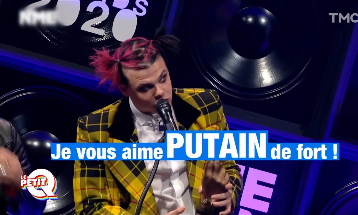 Le Petit Q : les NME Awards, la plus punk des cérémonies