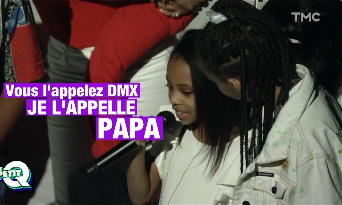 Le Petit Q : les obsèques hors-normes du rappeur DMX