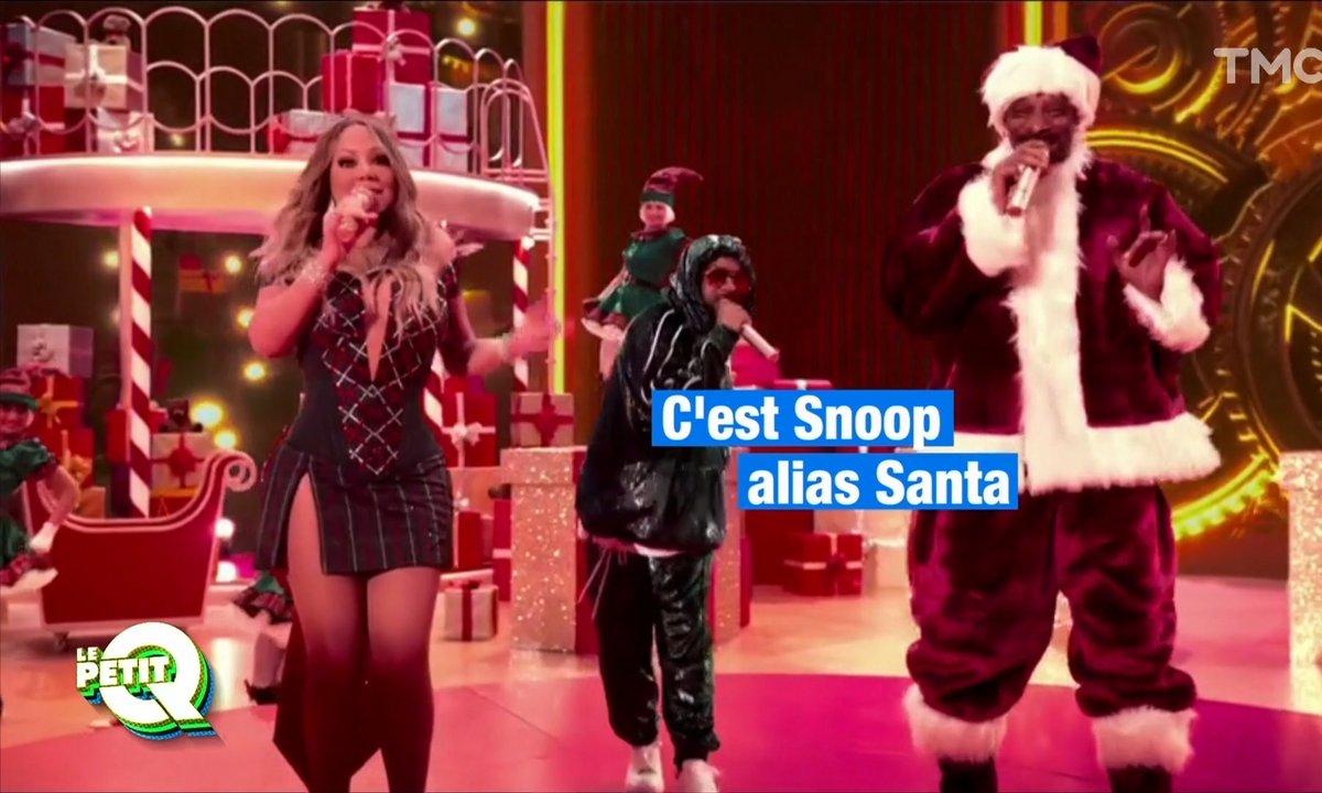 Le Petit Q: les shows de Noël à l'américaine