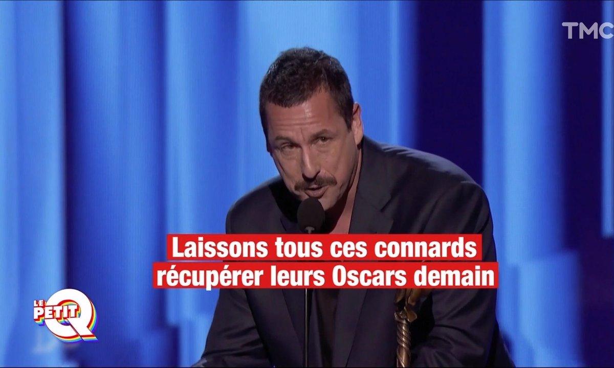Le Petit Q : les Spirit Awards, l'anti-Oscars dont on avait besoin